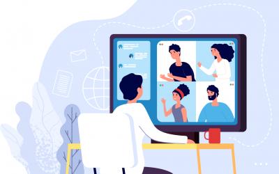 11 consejos para tus videoconferencias (y ofrecer una buena impresión).