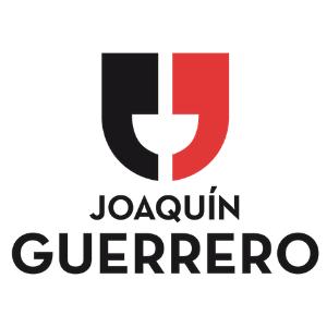 Logo Joaquín Guerrero