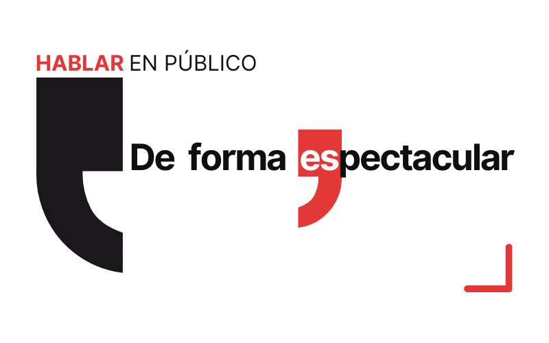 Formación hablar en público Barcelona