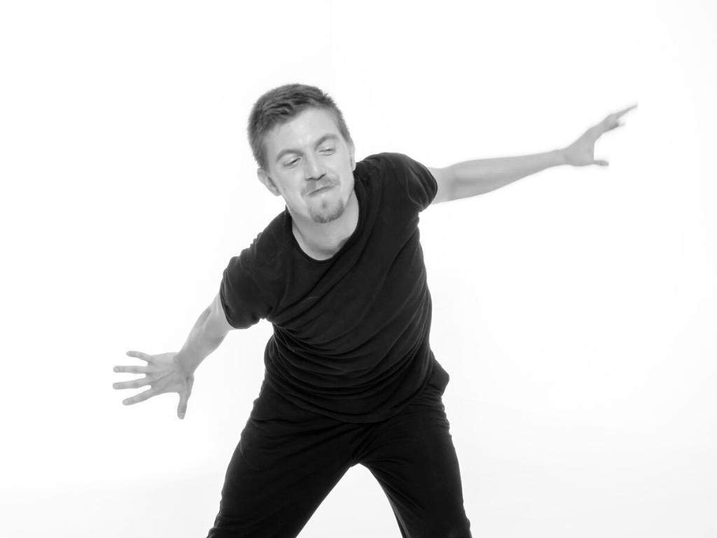 Joaquín Guerrero Danza
